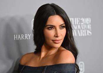 Kim Kardashian reçoit un énorme cachet pour une publicité