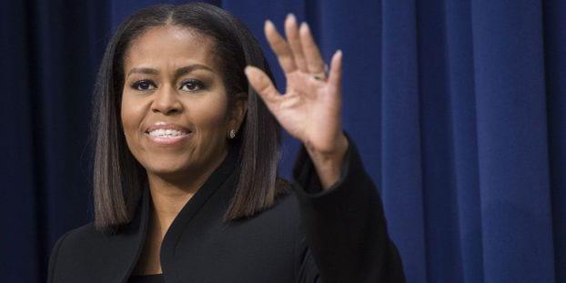 Selon Michelle Obama, la procédure de destitution contre Donald Trump est surréaliste