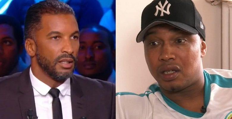 Ballon d'Or: Diouf tacle Habib Beye à propos de Sadio Mané