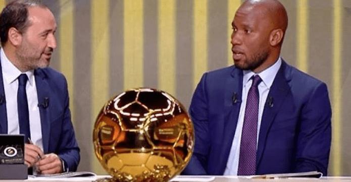 Ballon d'Or : Drogba envoie un message fort à Sadio Mané et… les journalistes !