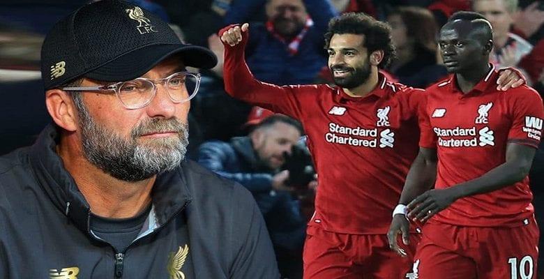 Ballon d'Or africain : Salah ou Mané? Jürgen Klopp se prononce