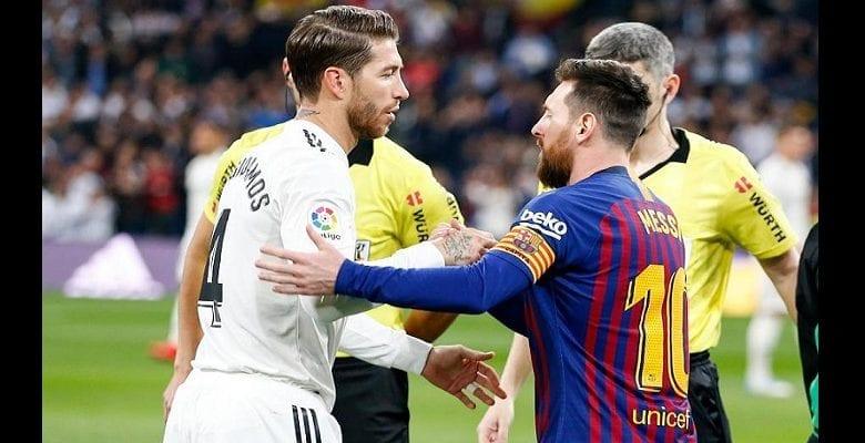 Barça-Real Madrid: le Clasico reporté une nouvelle fois?