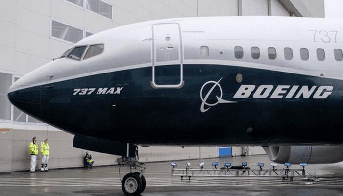 Encore une mauvaise nouvelle pour le géant Boeing