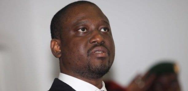Côte d'Ivoire : Guillaume Soro promet « d'organiser la résistance » depuis Paris