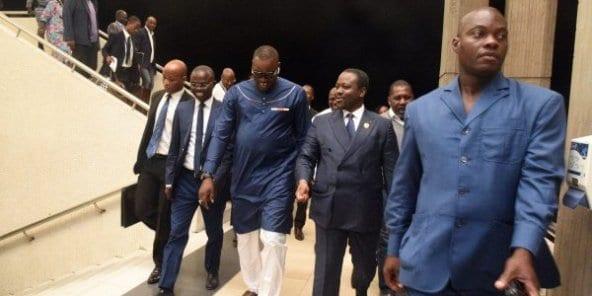 Côte d'Ivoire : sur qui Soro peut-il compter pour pousser Ouattara vers le même sort que Gbagbo?