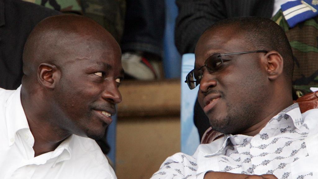 Côte d'Ivoire: Soro promet une «résistance politique» à Alassane Ouattara