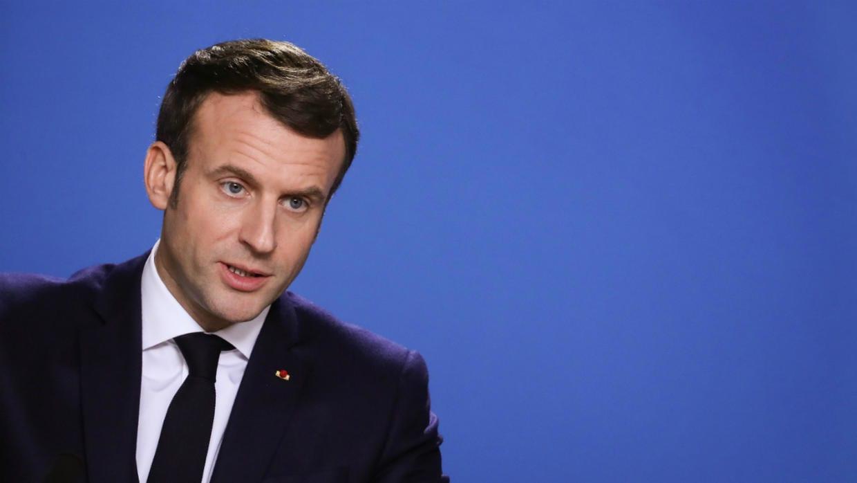 Côte d'Ivoire: Emmanuel Macron ira à la rencontre de Didier Drogba avec Vegedream