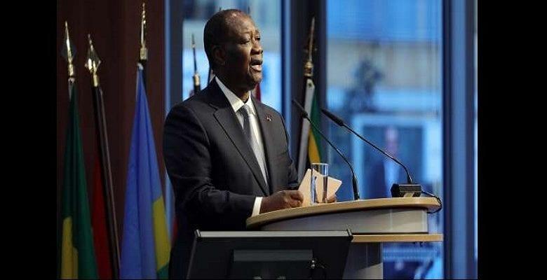 Côte d'Ivoire: Ouattara dévoile la condition qui le pousserait à être candidat à la présidence