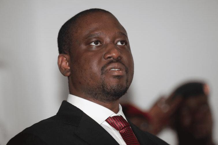 Côte d'Ivoire : en exil forcé, Guillaume Soro revigoré par le soutien de l'opposition