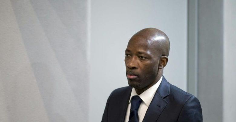 Côte d'Ivoire : le procès de Charles Blé Goudé reporté à une date ultérieure