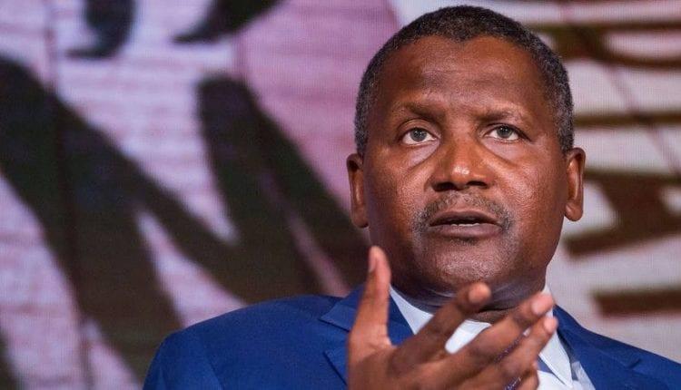 Dangoté veut tisser des partenariats avec les entreprises béninoises