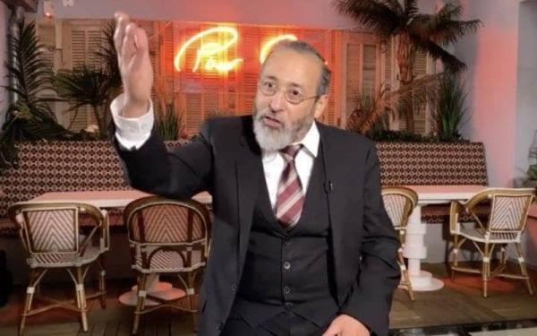 Un imam encourage subtilement l'homosexualité