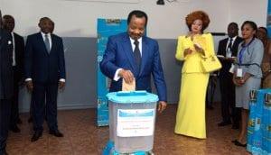 Cameroun : L'opposition veut boycotter les élections de 2020
