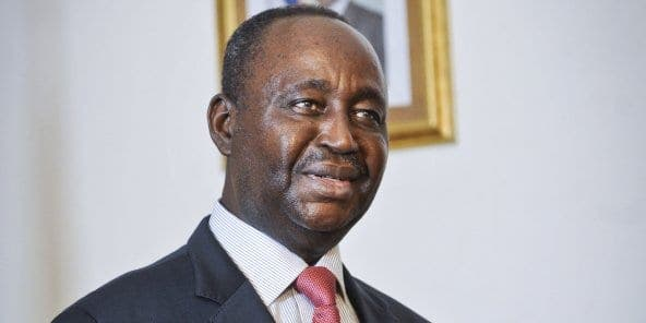 Centrafrique: L'ex-président Bozizé, candidat à la présidentielle