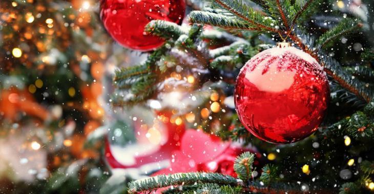 Cette Ville décide de «reporter» Noël à cause du manque de neige