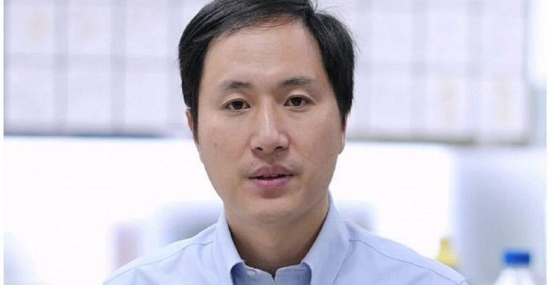 """Chine: un scientifique a fait naître des bébés """"OGM"""" résistants au VIH…la justice réagit!"""