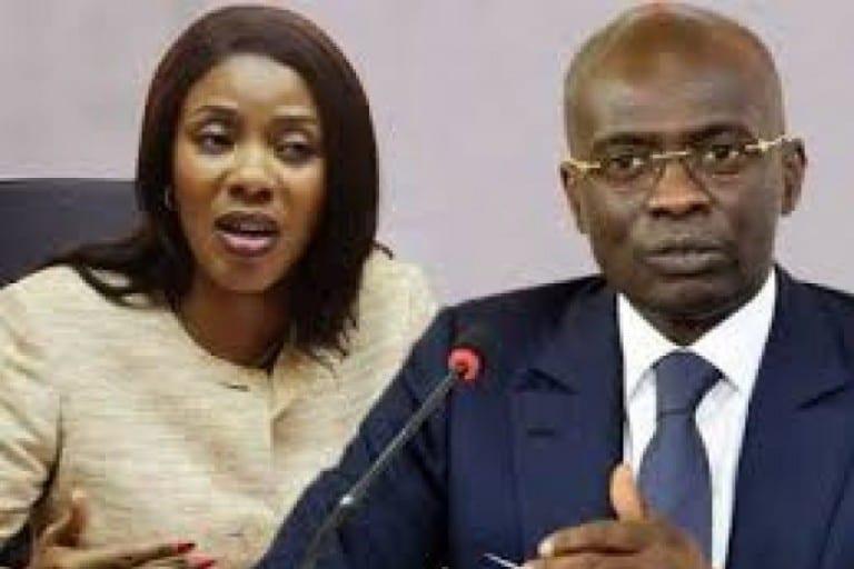 Coup d'Etat avorté : Affoussy Bamba confirme les écoutes sonores de Soro