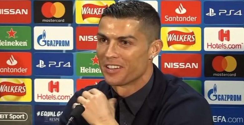 Cristiano Ronaldo sera-t-il entraîneur un jour? Le Portugais répond!
