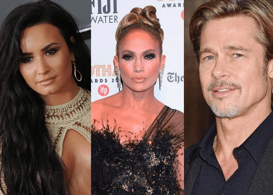 Demi Lovato, Jennifer Lopez, Brad Pitt… Ces stars qui ne boivent pas (ou plus) d'alcool