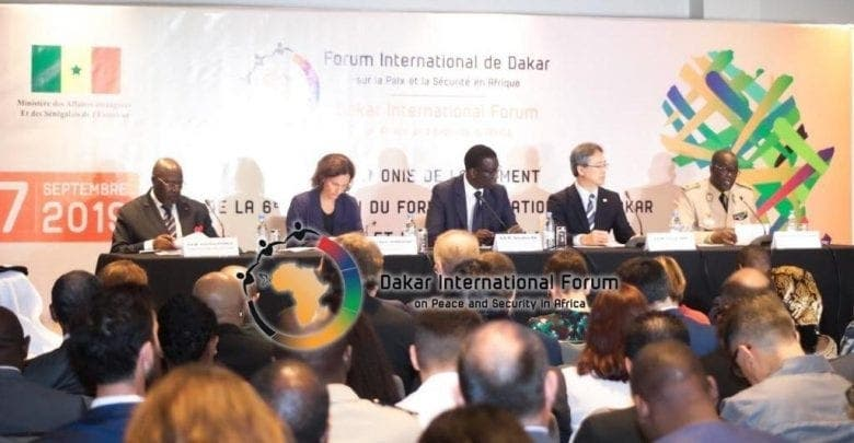 Dette africaine : Six chefs d'État remettent en cause le consensus de Washington à Dakar