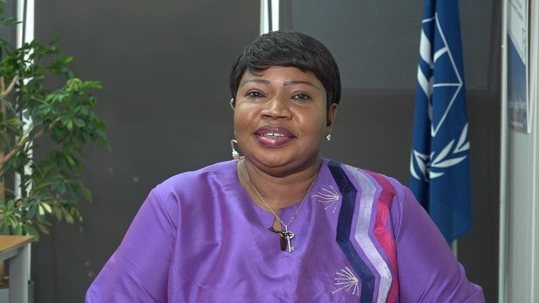 «L'enquête de la CPI sur le camp pro-Ouattara avance», selon Fatou Bensouda