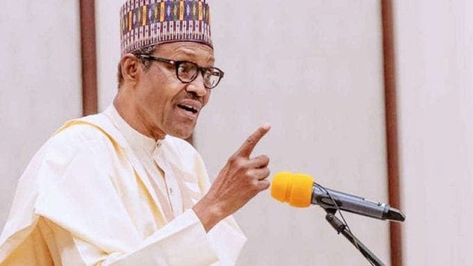 Economie: Pour que le Nigeria adhère à l'Eco, Buhari pose 5 conditions