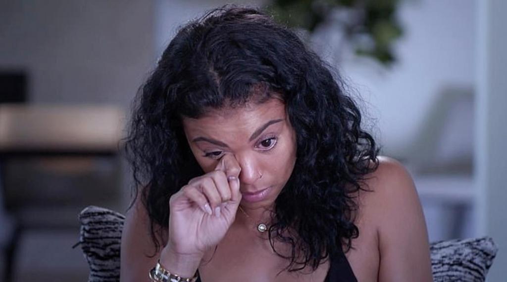 En larmes, la femme de Kevin Hart parle de son infidélité quand elle était enceinte