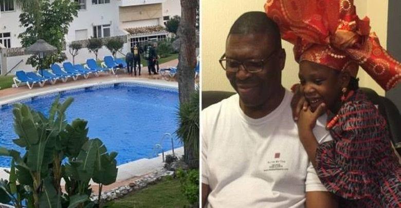 Espagne: un pasteur nigérian et ses 2 enfants se noient dans une piscine à la veille de Noël