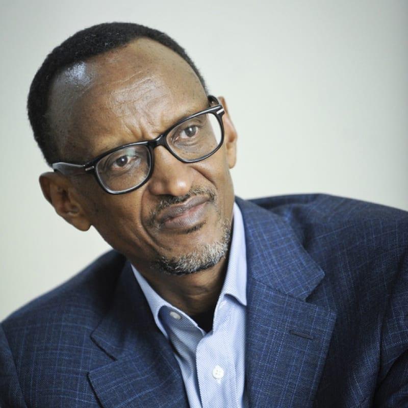 Qui est réellement Paul Kagamé, le président le plus aimé des africains?