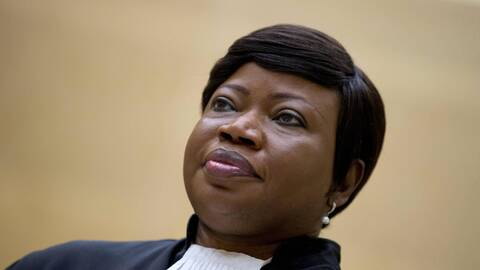Fatou Bensouda accusée dans une affaire de tortures et de violation de droits humains
