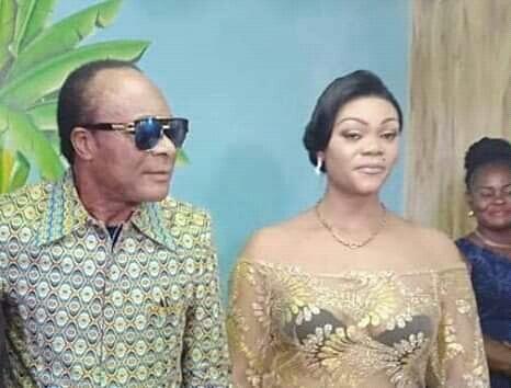 Le père de Gims et Dadju se remarie une fois encore