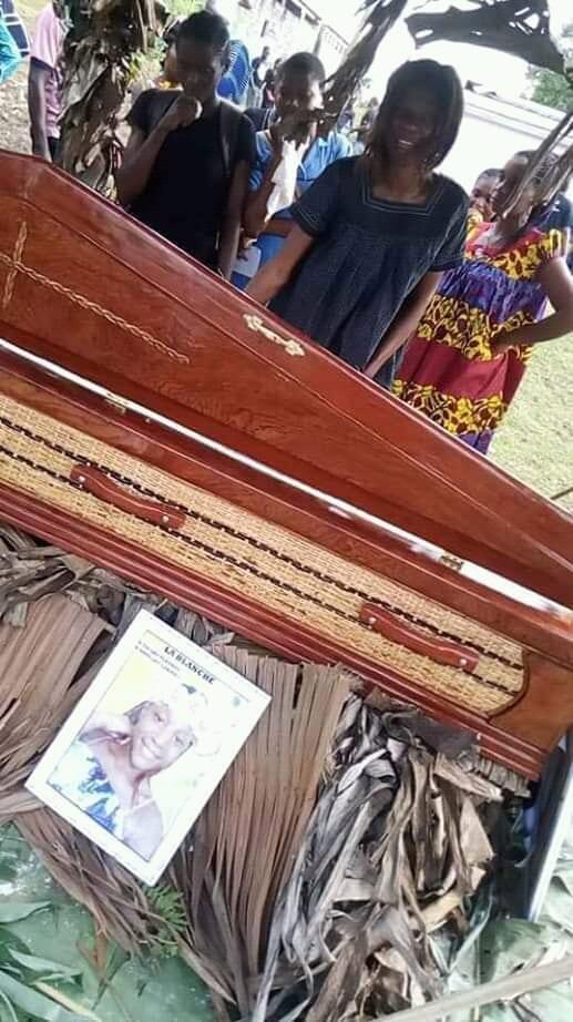Cameroun: Une jeune fille tuée par son cousin pour 50000 FCFA