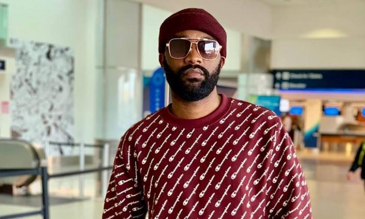 Fally Ipupa hospitalisé d'urgence à Abidjan