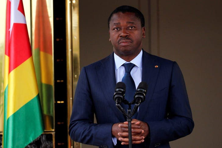 Faure Gnassingbé formule ses vœux de Noël aux Togolais