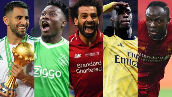 Football : un Africain couronné meilleur buteur du monde en 2019 (photo)