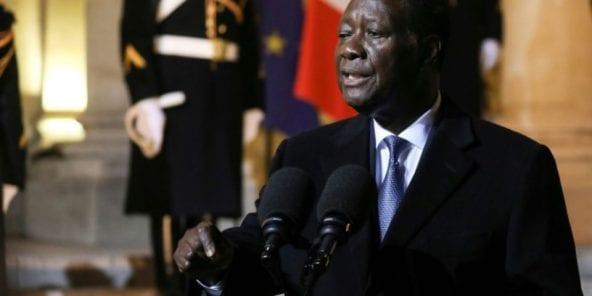 Franc CFA : Alassane Ouattara défend la monnaie coloniale et le lien avec l'Euro