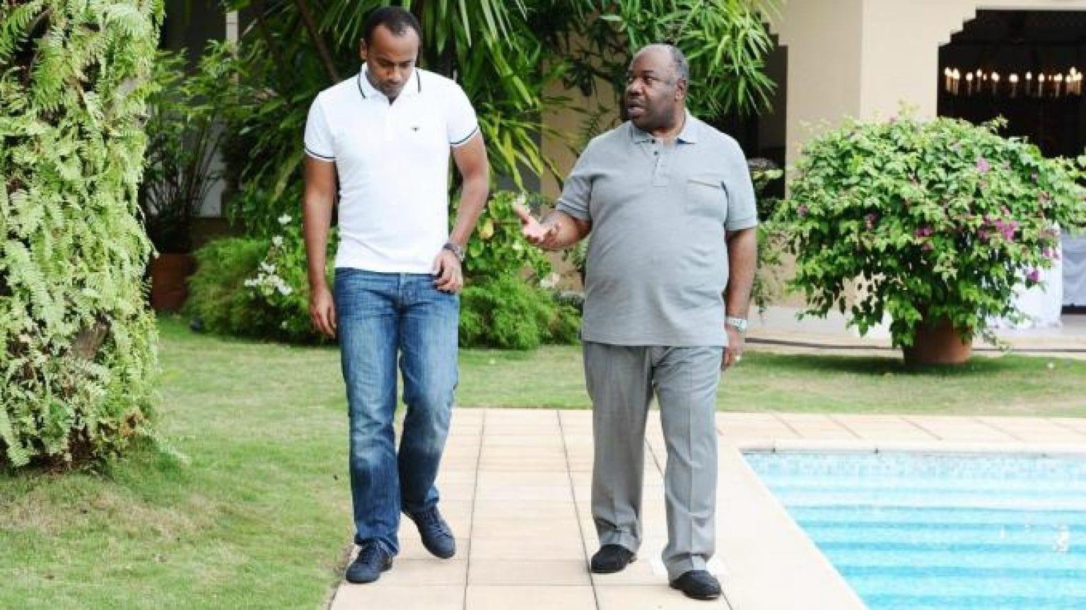 Gabon: Le successeur d'Ali Bongo connu, Nourredin Bongo, son fils