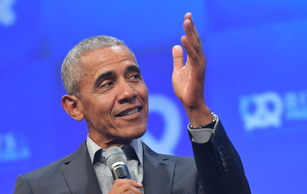 Selon Barack Obama, les femmes sont de meilleures dirigeantes que les hommes