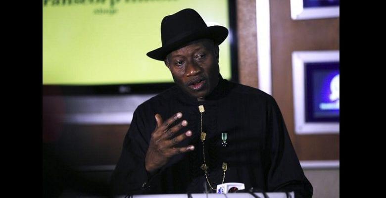 Goodluck Jonathan aux politiciens : « Cessez les tueries pour avoir le pouvoir »