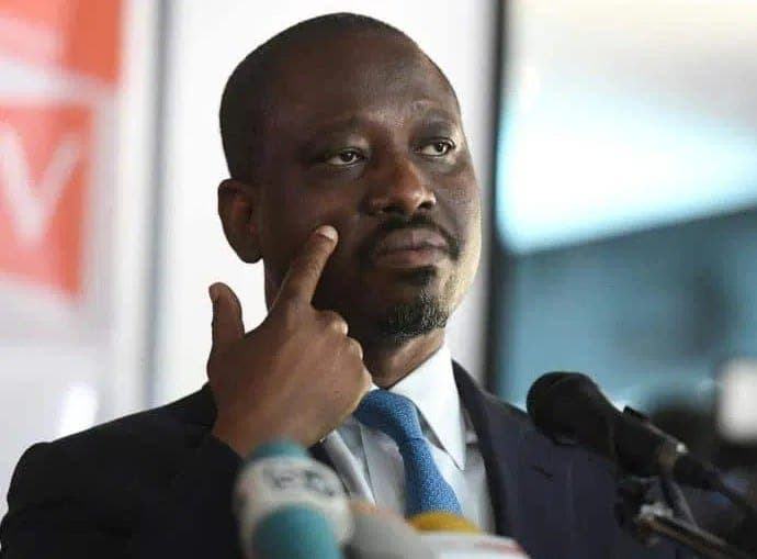 Côte d'Ivoire : Guillaume Soro fait des révélations sur les opérations financières de Alassane Ouattara