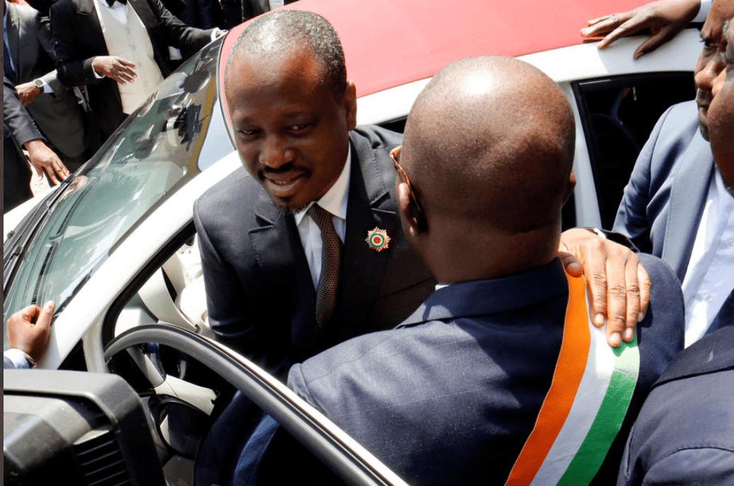 """Guillaume Soro détruit Ouattara : """"En 2017, il a tenté de m'éliminer avec l'aide de"""""""