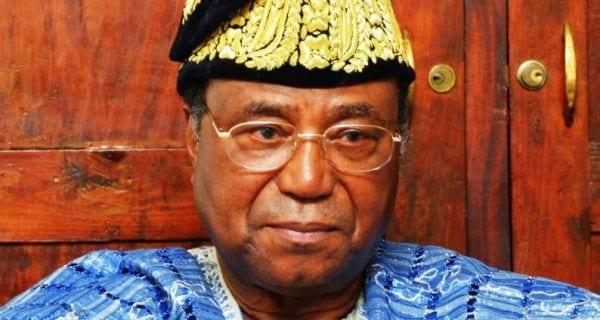 Guinée: Le gouvernement d'Alpha Condé adresse une cinglante réponse à l'ex-président du Bénin, Nicéphore Soglo