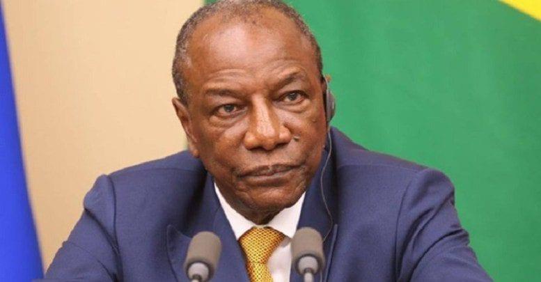 """Guinée/3ème mandat: """"Non, vous n'avez pas le droit"""", des journalistes adressent une lettre au président Condé"""