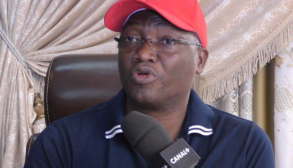 Football au Togo : Un Bilan Catastrophique du Colonel Président Guy Kossi AKPOVY
