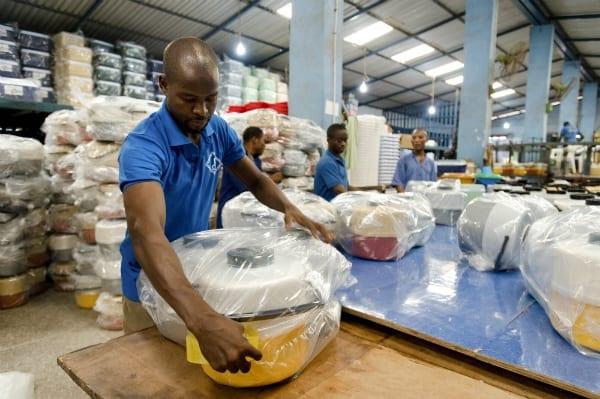 NABIL COMMODITIES Recrute Des Commerciaux