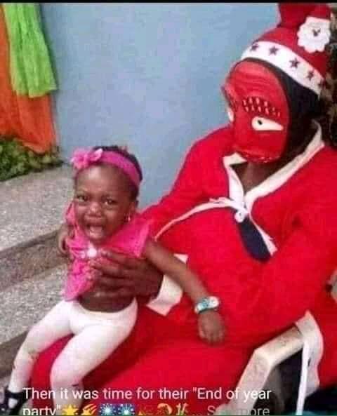 Ces pires Pères Noël que vous n'avez jamais rencontrés