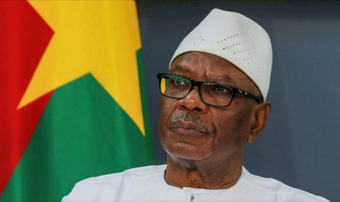 Mali : Le Président Ibrahim Boubacar lance un appel à Salif Keita