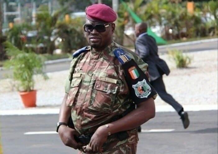 Côte d'Ivoire : La maladie du colonel  Wattao s'est  aggravée