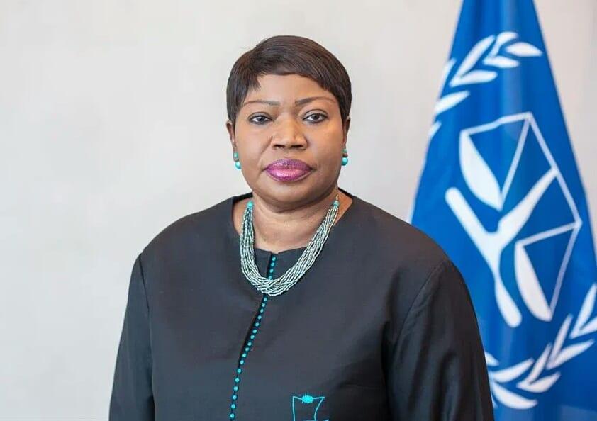 Fatou Bensouda veut que les juges annulent l'acquittement de Laurent Gbagbo