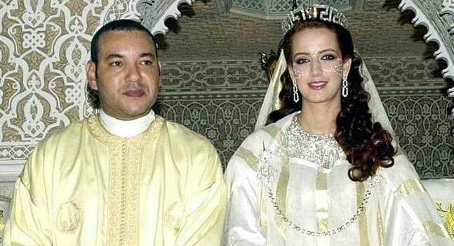 Qui est Lalla Salma, la femme du roi Mohammed VI portée disparue?